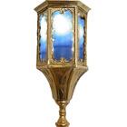 Lantern for processions bronze