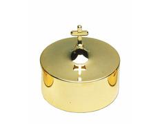 Box ways lisa with bathroom, 24-carat gold
