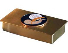 Rectangular box for keys Sanctum