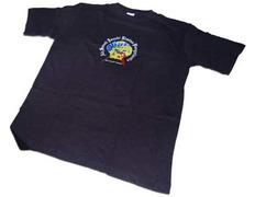 T-shirt of the Camino de Santiago