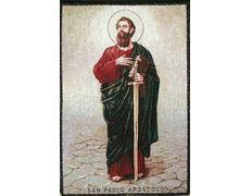 Vestment of Saint Paul