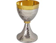 Catholic Church cheap brass chalice