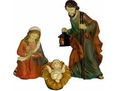 Holy Family for Bethlehem