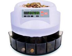 Accountant classifier digital currencies