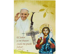 Cross of the Good Shepherd | Pope Francis