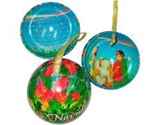 Ball for decoration Christmas Tree