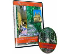 DVD of the Camino de Santiago French