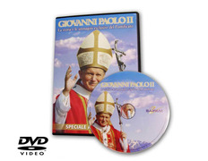 DVD John Paul II