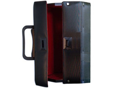 Case for chalice leatherette - 18 x 35 cm