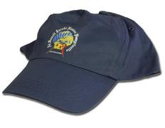 Cap, a souvenir of the Camino de Santiago