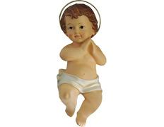 Child Jesus resin in 20 cm