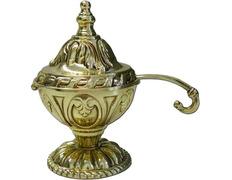 Naveta made of bronze