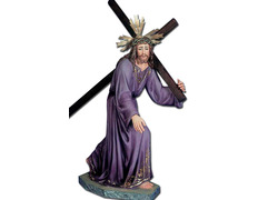 Our Father Jesus Nazareno with Cross
