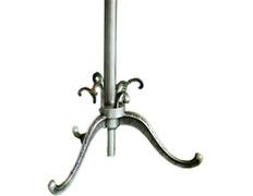 Porta Cruz parish metal