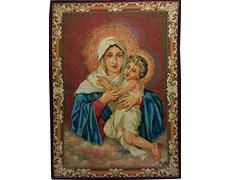 Tapestry of Our Lady of Schoenstatt