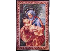Tapestry of St. Joseph