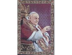 Tapestry of St. John XXIII
