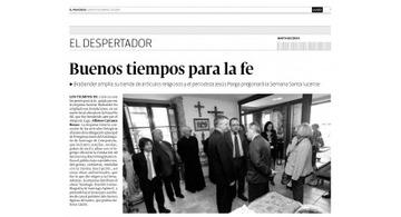 Shop Religious Articles Brabander in Lugo