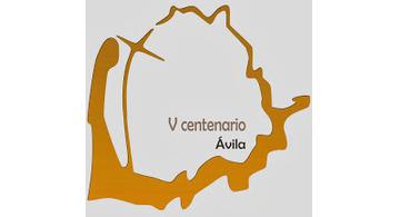 TT #FelicidadesTeresa in the V centenary of Saint Teresa of Ávila