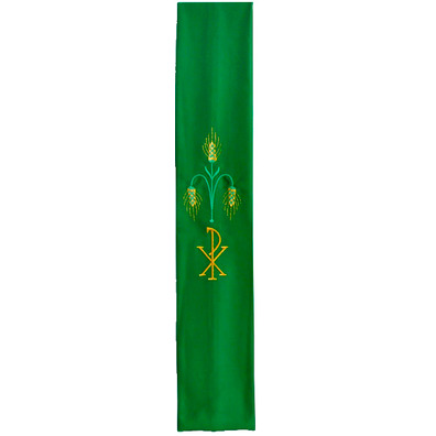 74e4e60ae29 Estola sacerdotal de terlenka disponible en los cuatro colores