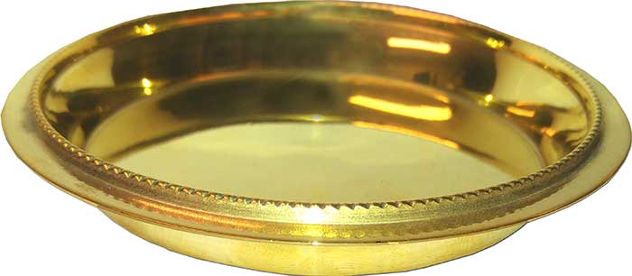 Wafers gluten-free and paten for Communion - Wafer Mass ...